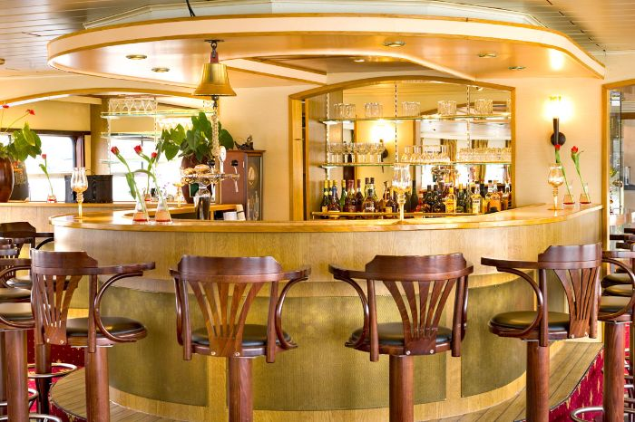 MS Bordeaux Bar