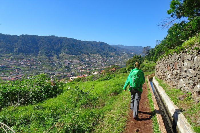 Wanderreise Auf Madeira