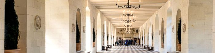 Galerie Chenonceau